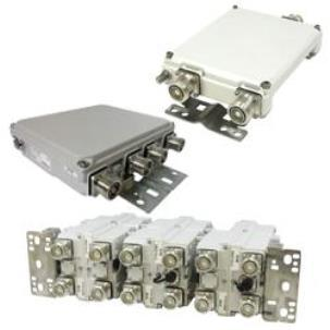 Multiband Combiner Products